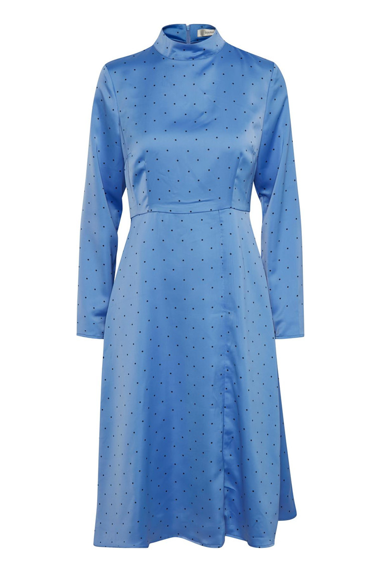 GESTUZ IHARA DRESS