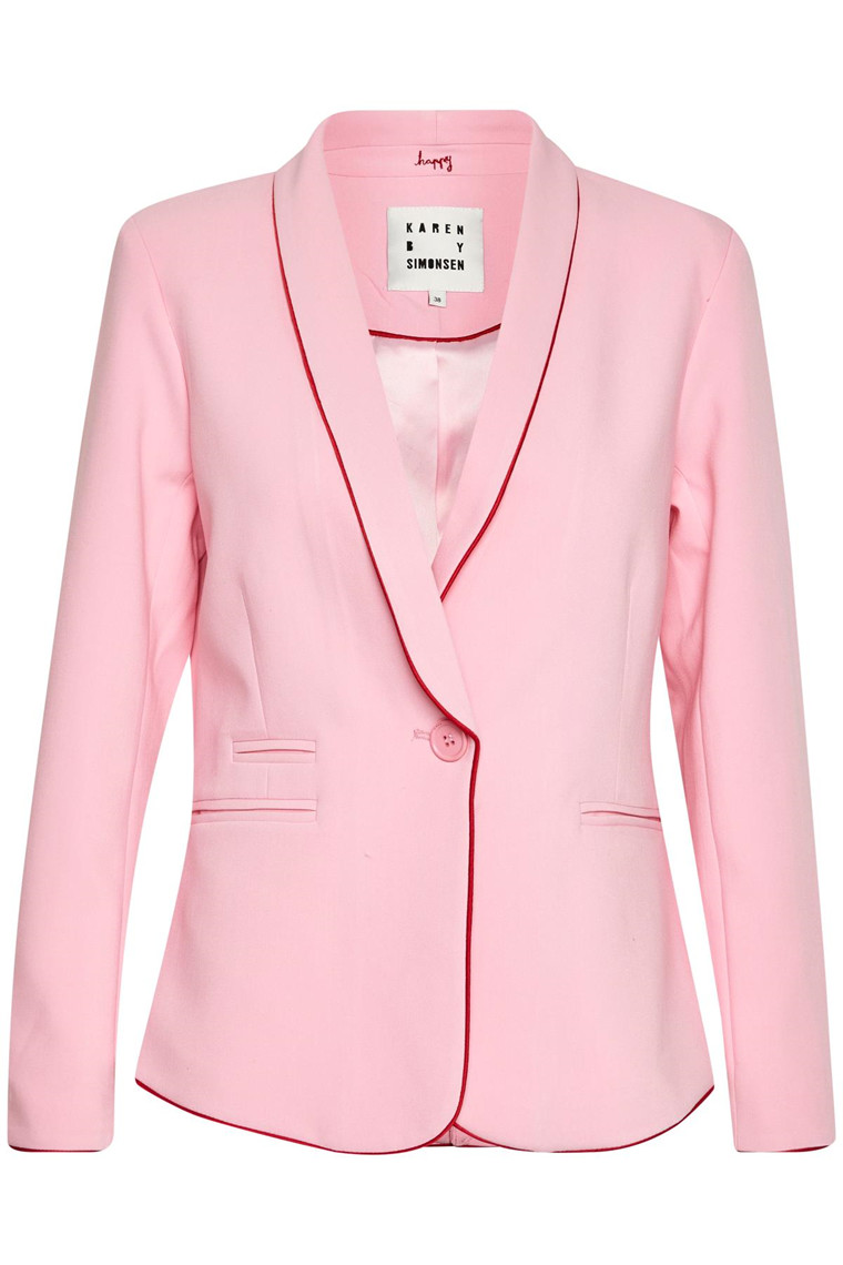 KAREN BY SIMONSEN TABLE BLAZER 10101111