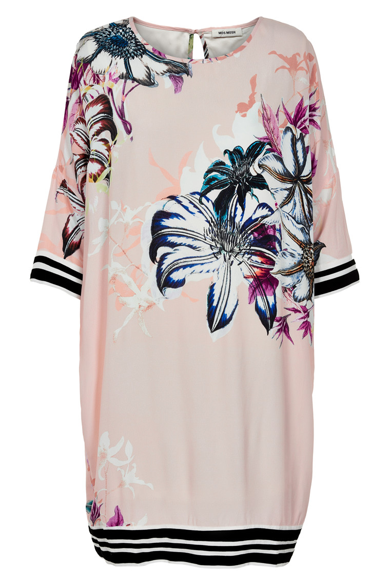 MOS MOSH COSTA FLEUR DRESS 121650