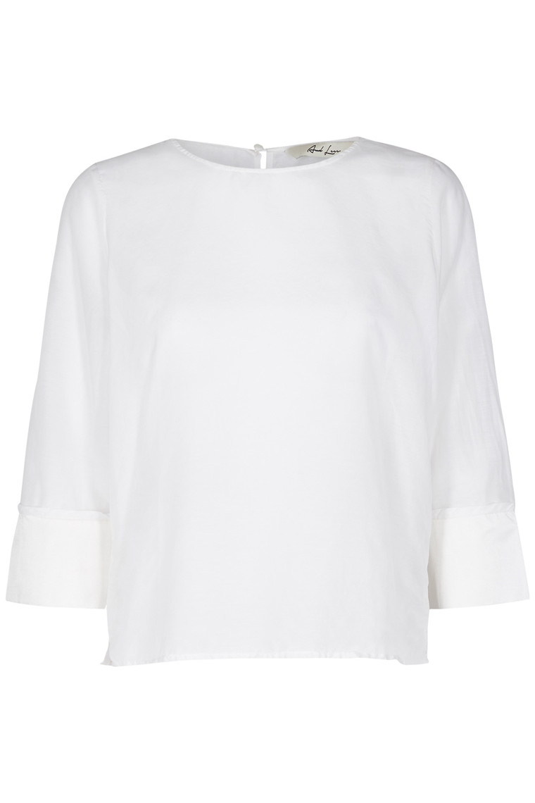 AND LESS JOANNE BLOUSE 5218008
