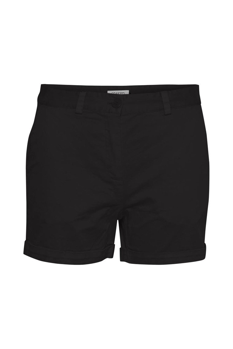 SOAKED IN LUXURY LILLAN CHINO SHORTS 30402953