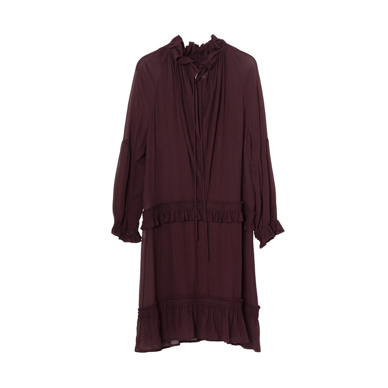 MUNTHE JOPLIN DRESS A