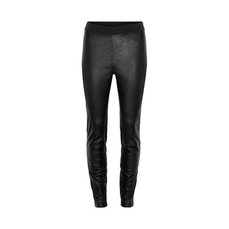 STELLA NOVA STRETCH LEATHER PANT SL00-6000