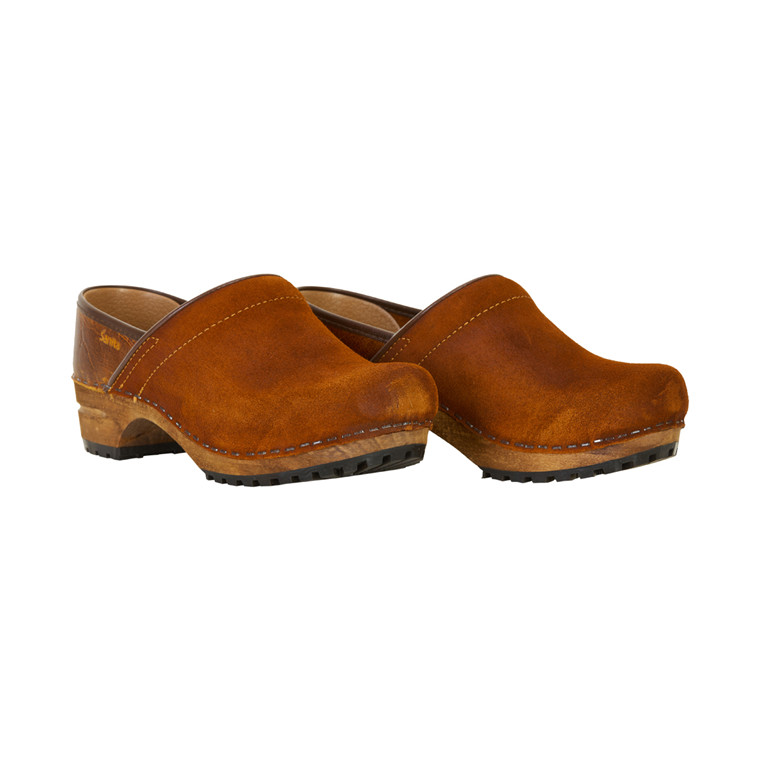 SANITA NANNA CLOGS 456335