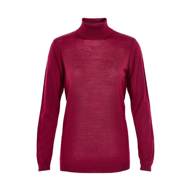 KAREN BY SIMONSEN JEOPARDY ROLLNECK 10100360 W