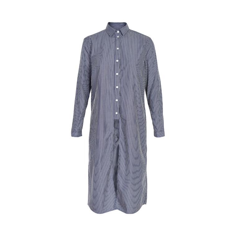 Libertine-Libertine HATCH SHIRT DRESS