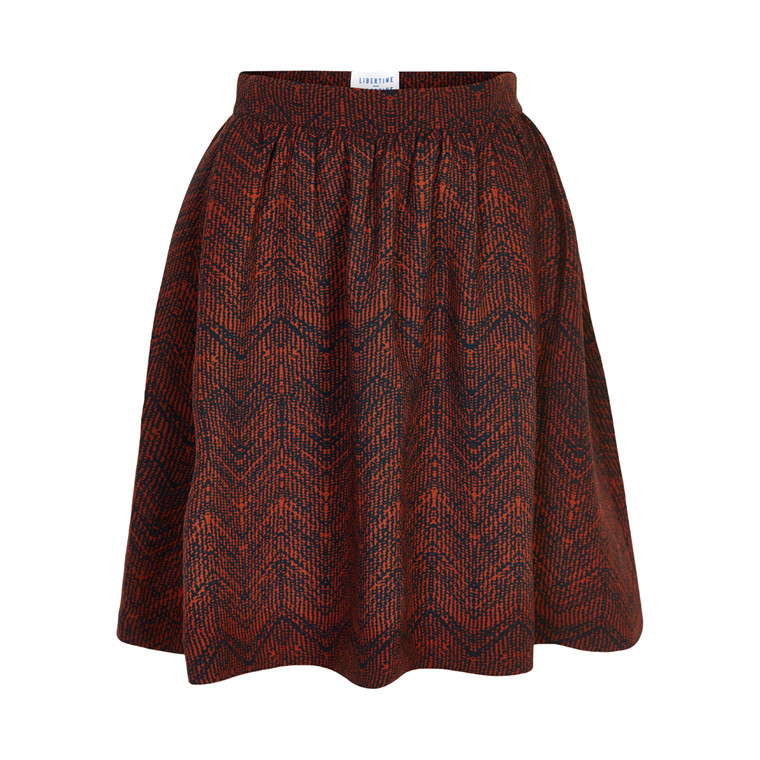 Libertine-Libertine LATE SKIRT