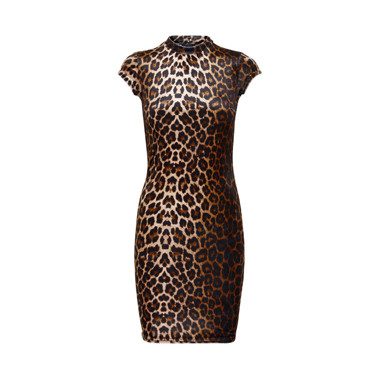 ICHI X VELMA DRESS 20104725
