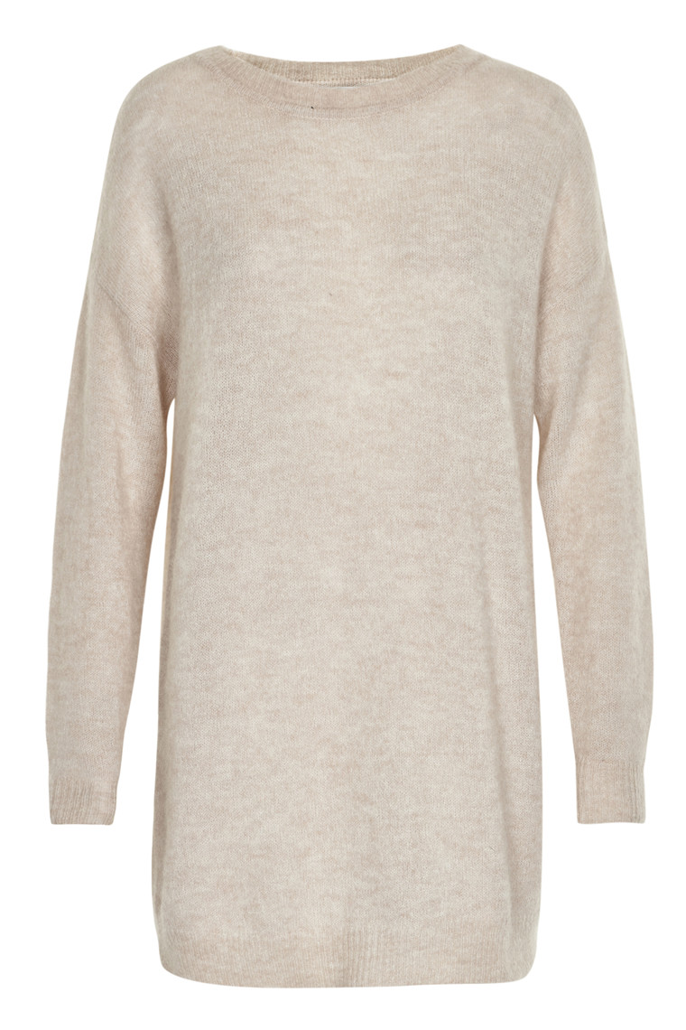 GESTUZ OBA LONG PULLOVER S
