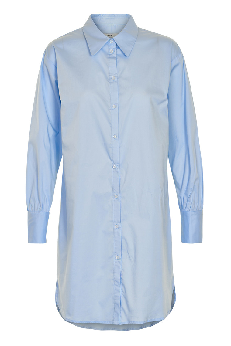 GESTUZ VALLA LONG SHIRT