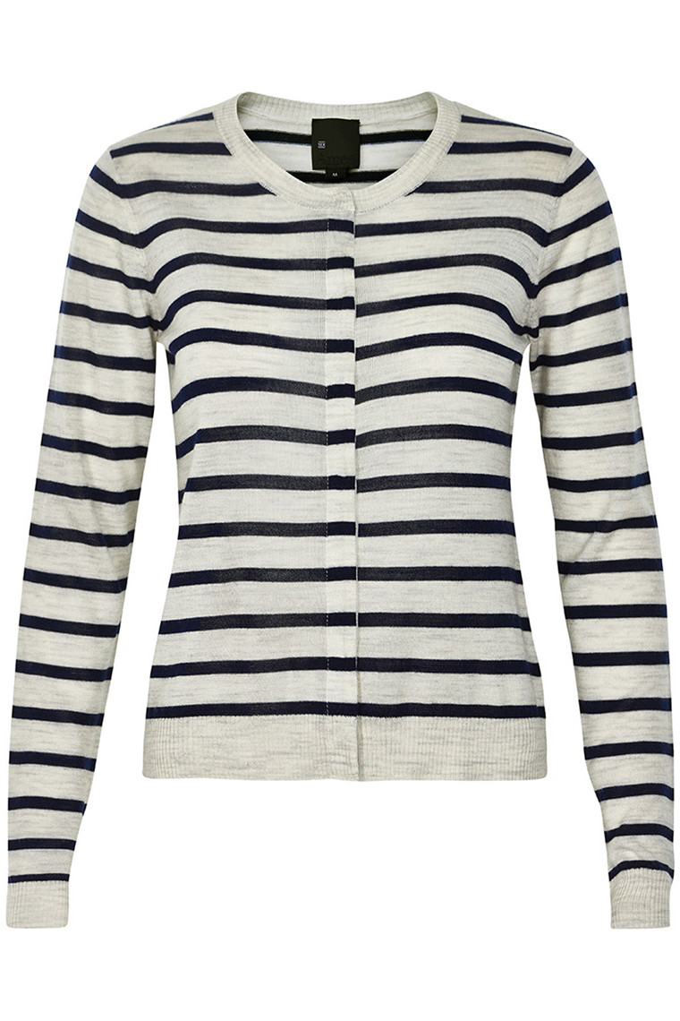 SIX AMES ULLA CARDIGAN C