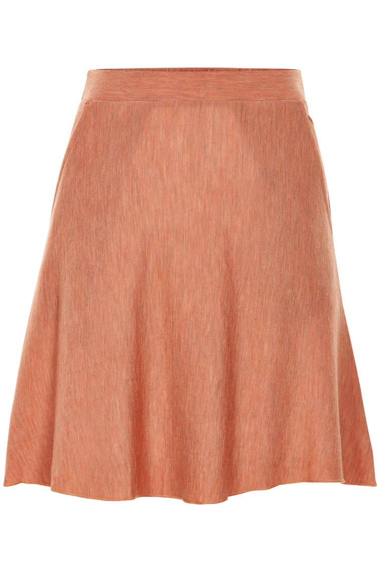SIX AMES WIRKE SKIRT PM