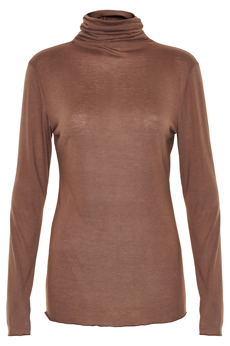 KAREN BY SIMONSEN LOOP TURTLENECK 10100528