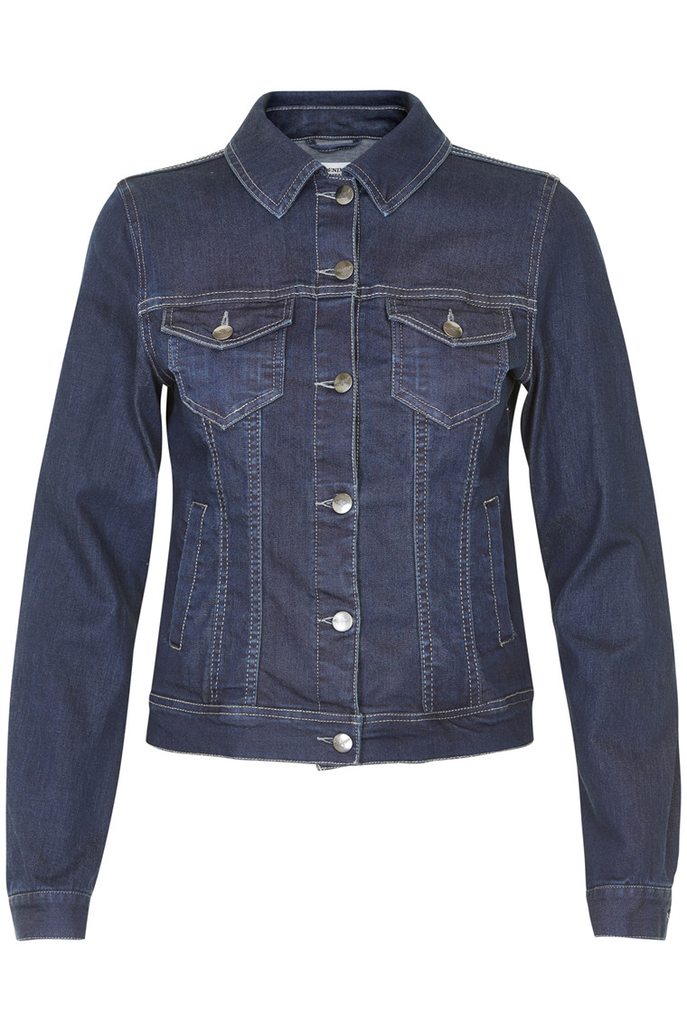 Denim Hunter LUANA DENIM JACKET 10700719