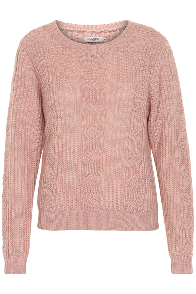 SOAKED IN LUXURY SIDSEL JUMPER