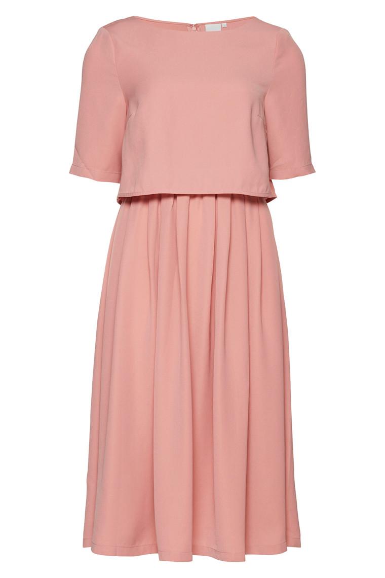 ICHI CUMANO DRESS 20103008