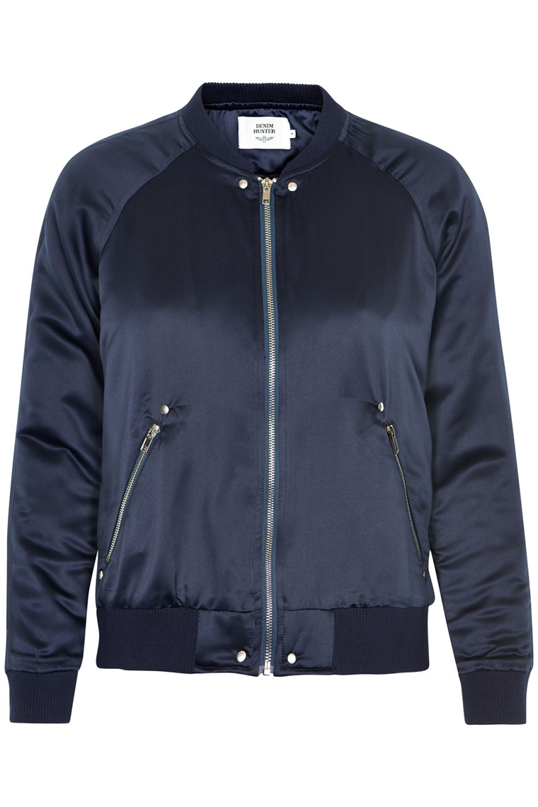 Denim Hunter ISA BOMBER JACKET 10700853
