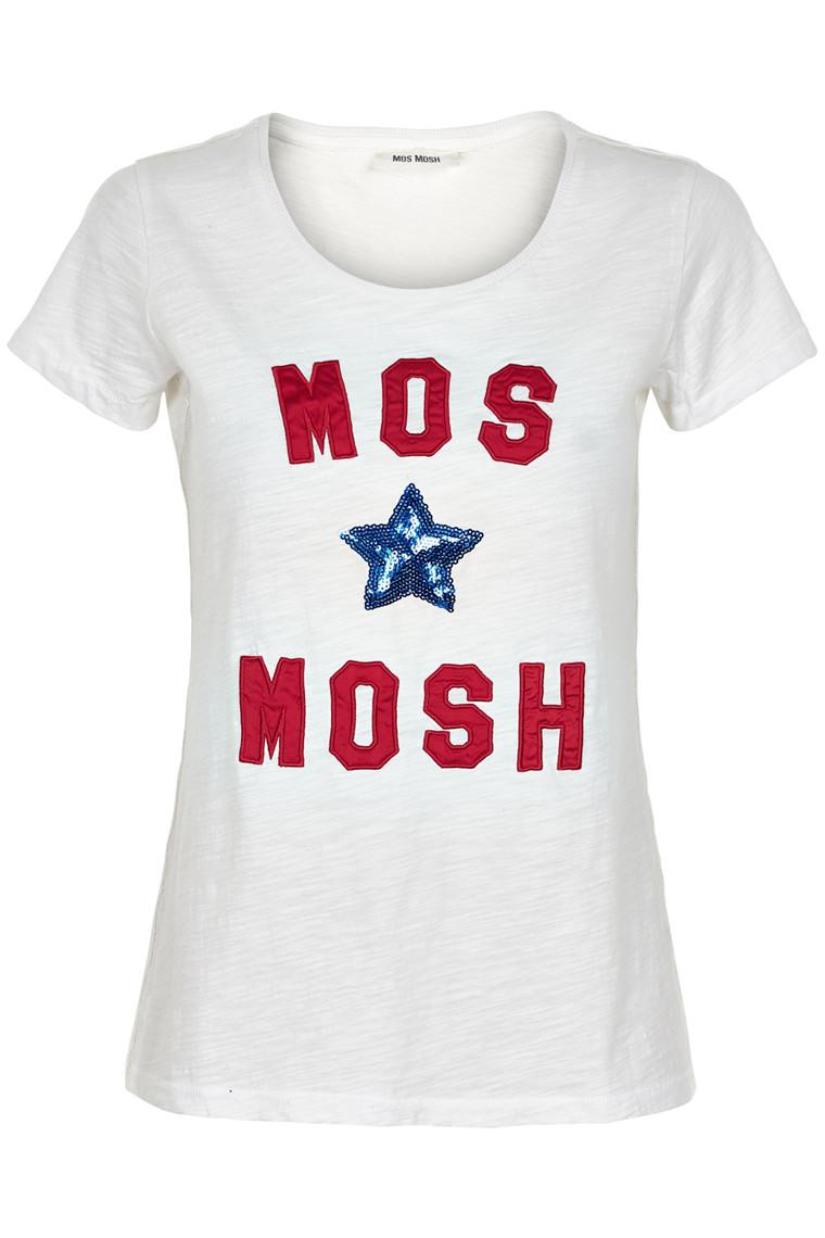 MOS MOSH RUNNER TEE 116900