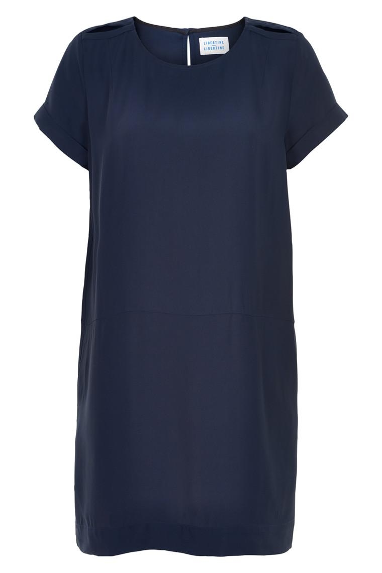 Libertine-Libertine CUTTER DRESS