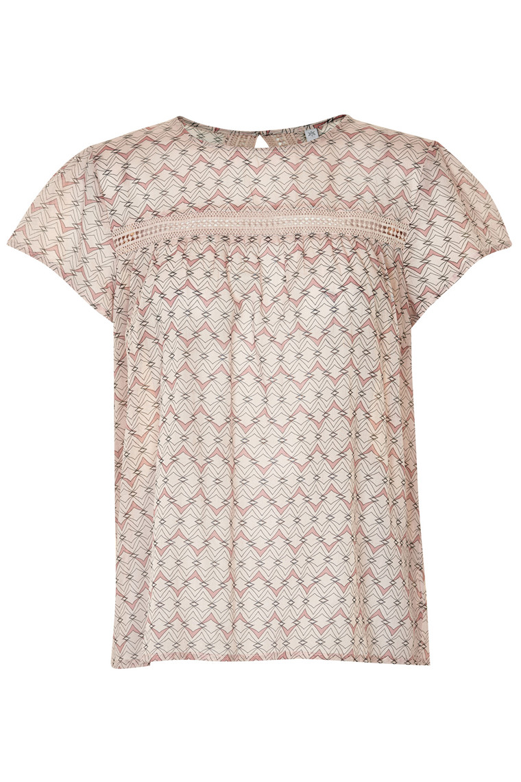 CULTURE HELENA W. S. BLOUSE 50100301 G