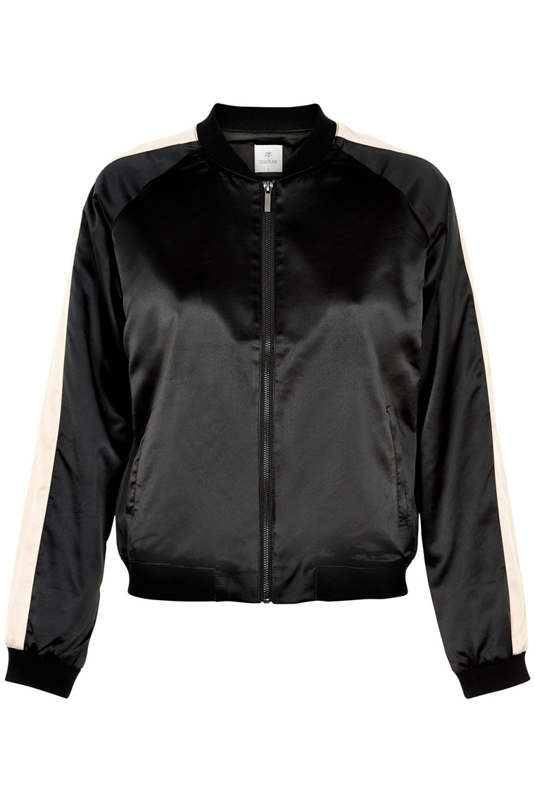 CULTURE CHLOE BOMBER JACKET 50103462