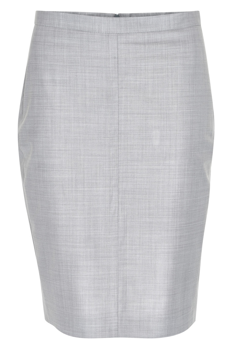 KAREN BY SIMONSEN SYDNEY PENCIL SKIRT 10100577 L