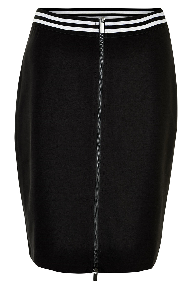 KAREN BY SIMONSEN MODEST PENCIL SKIRT 10100632