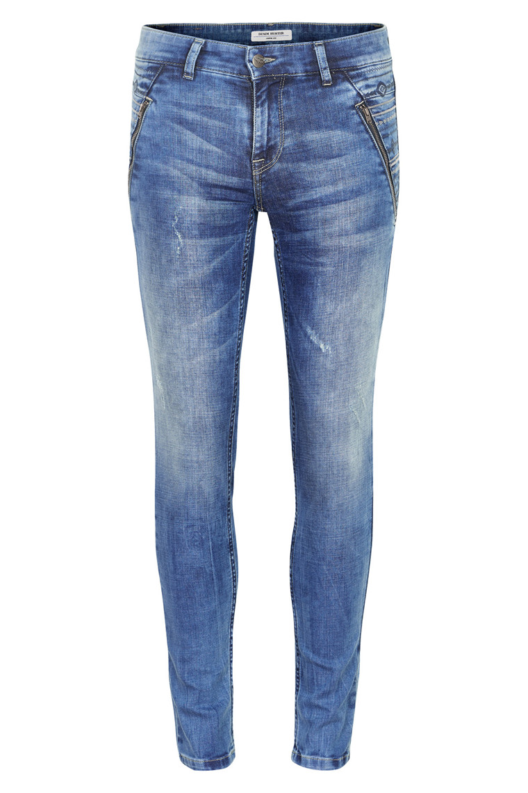 Denim Hunter LIV HIGH JEANS 10701036