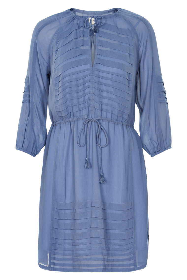 MUNTHE MORTIMER DRESS