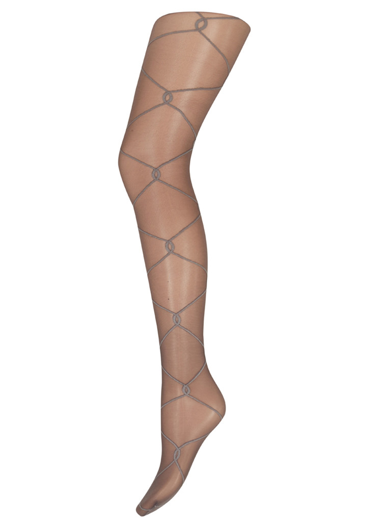 DECOY SOFT GRIDS TIGHTS 16802 DG