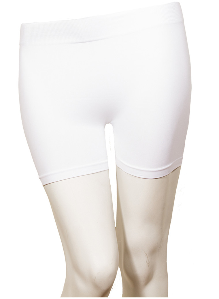 DECOY SEAMLESS HOT PANTS 19902 W