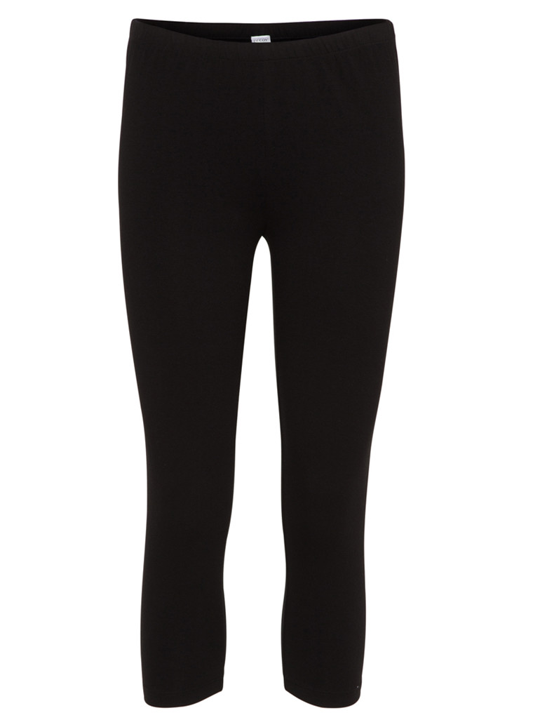DECOY JERSEY ST.CAPRI LEGGINGS 86070