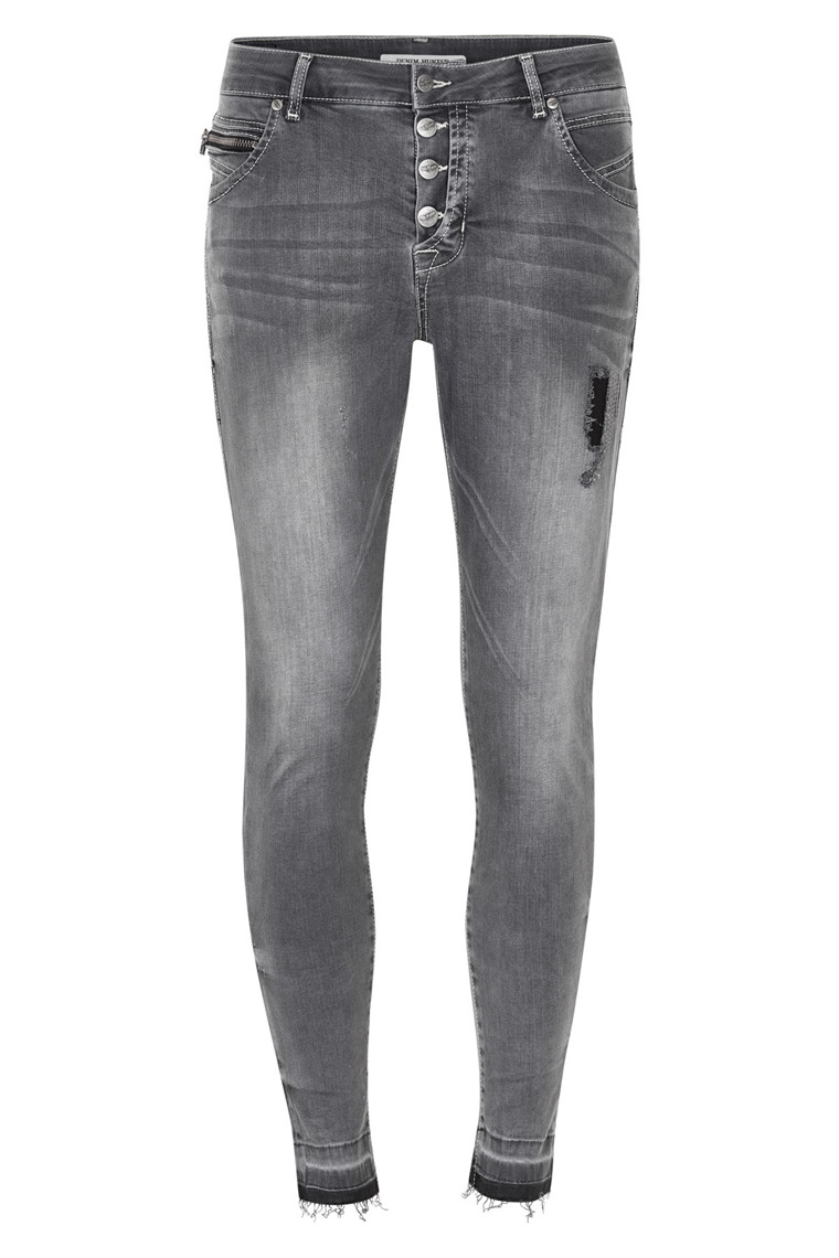 Denim Hunter JUKI FREE JEANS 10700783