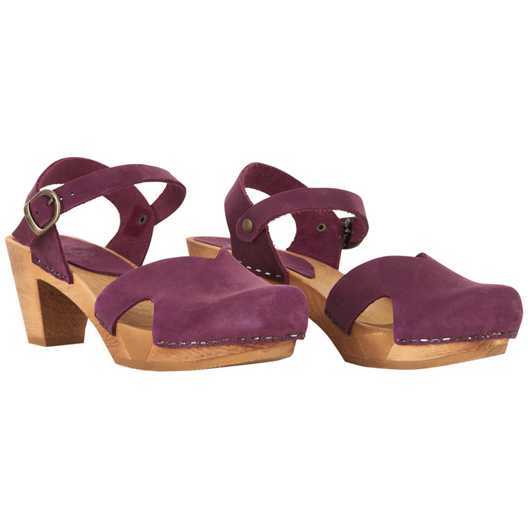 SANITA MATRIX SANDAL 451207 47