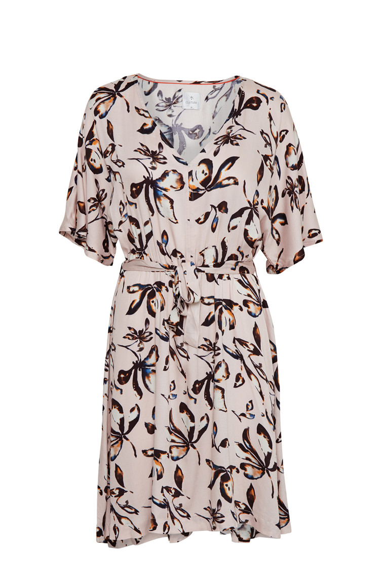 CULTURE BELINA DRESS 50103815