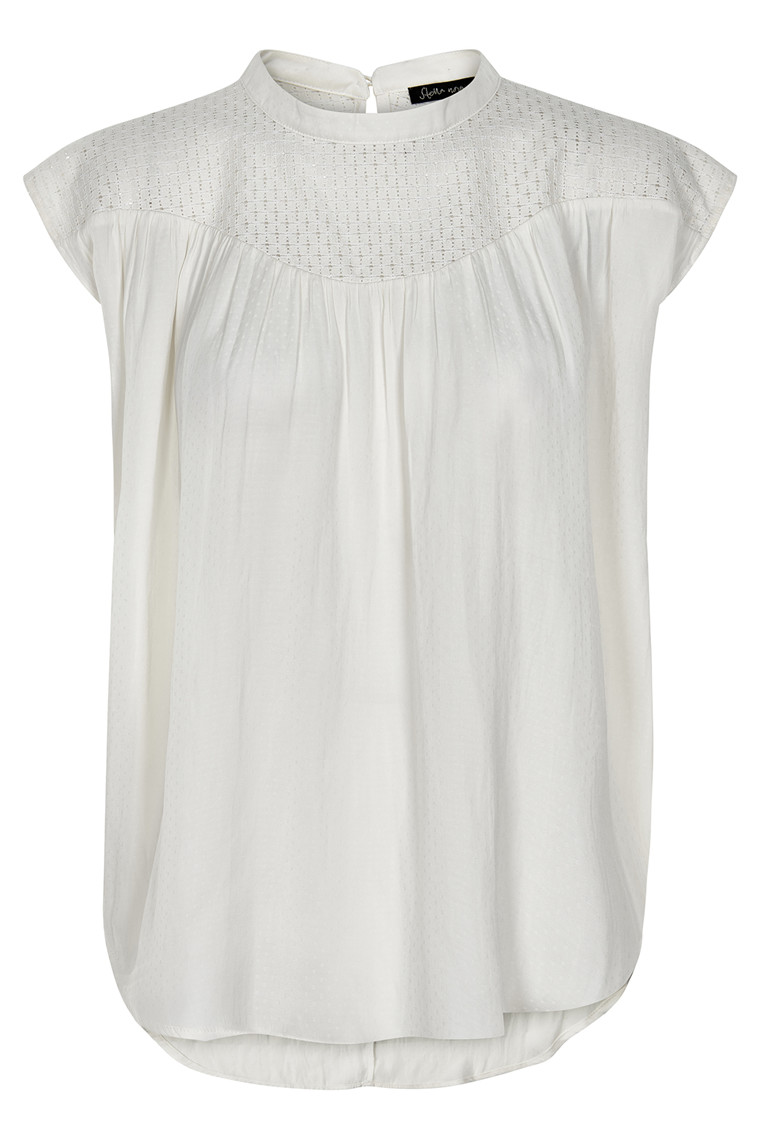 STELLA NOVA SUMMER DRAPE TOP 721X-SD01
