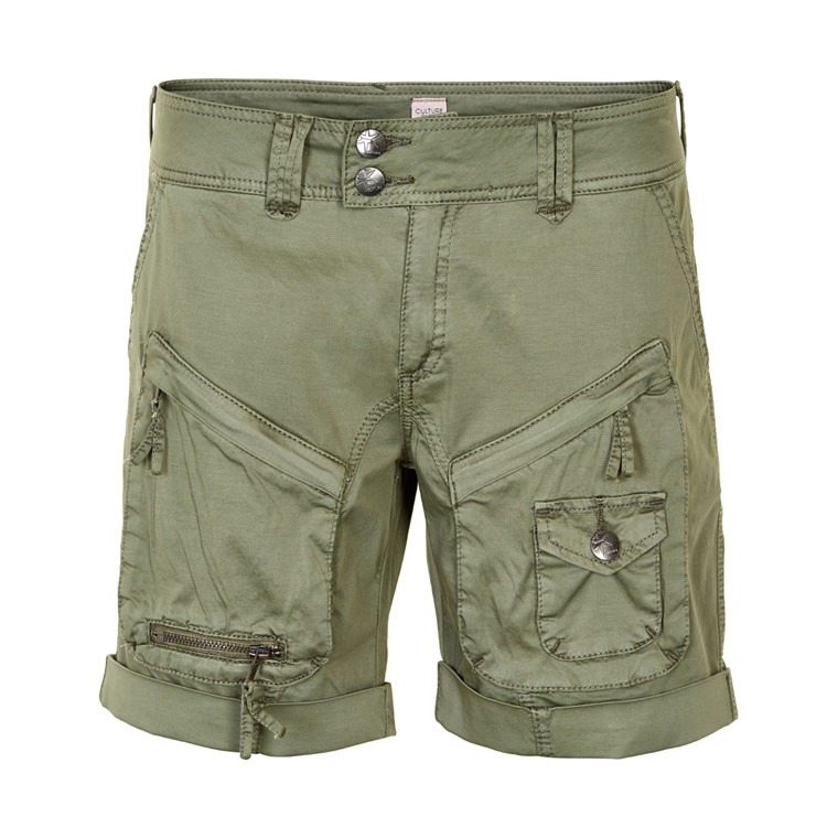 CULTURE MINTY SHORTS 50100427 A