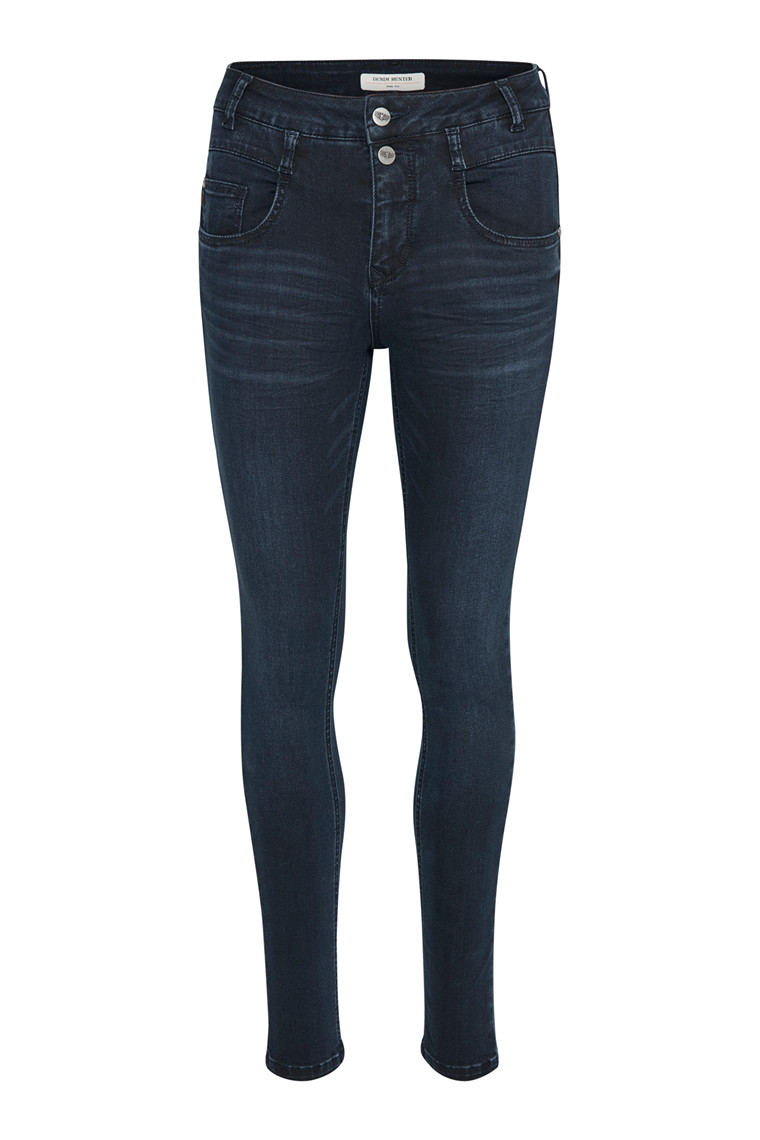 Denim Hunter FIOLA FREE JEANS 10701295 D