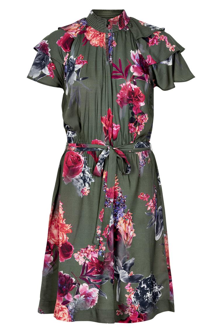 CULTURE BIRMA DRESS 50103987 O