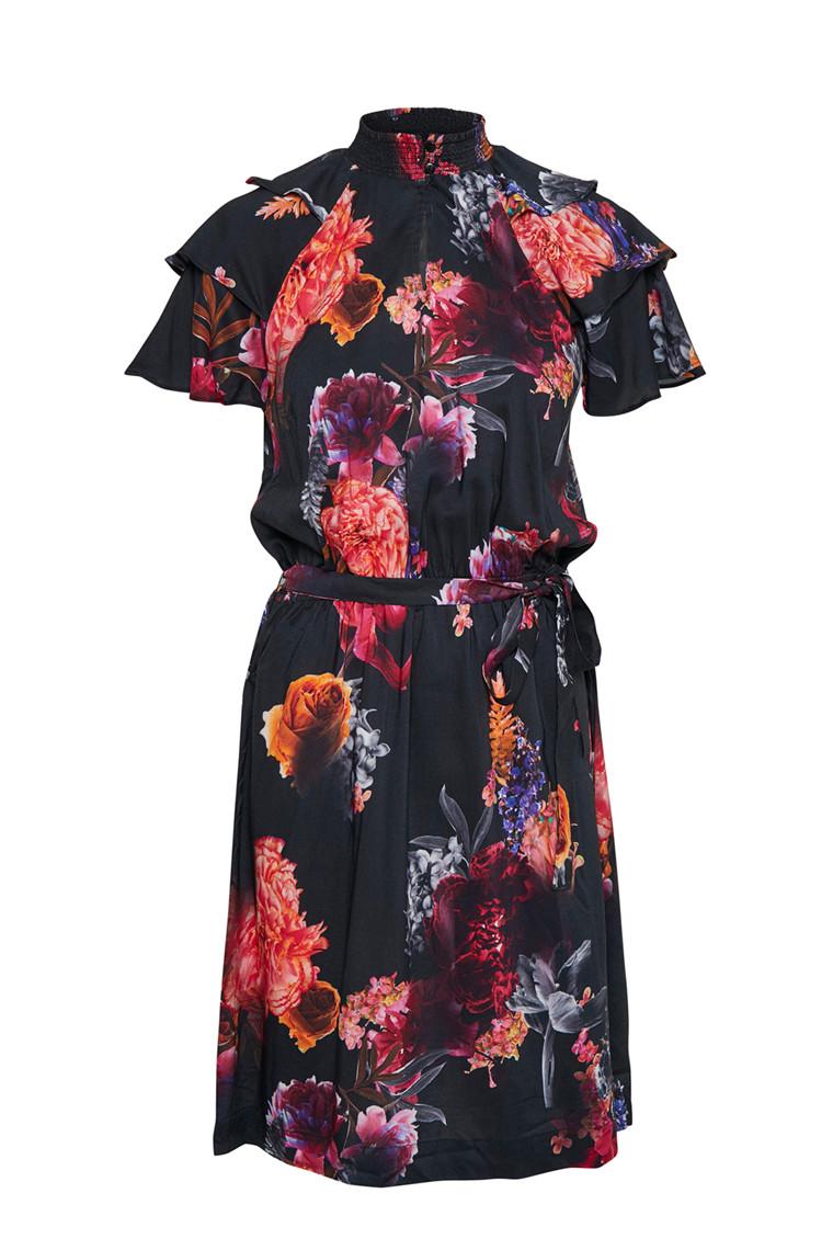 CULTURE BIRMA DRESS 50103987