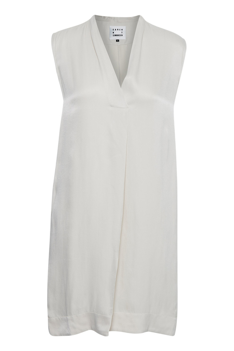 KAREN BY SIMONSEN OVERHEAD DRESS 10100805 B