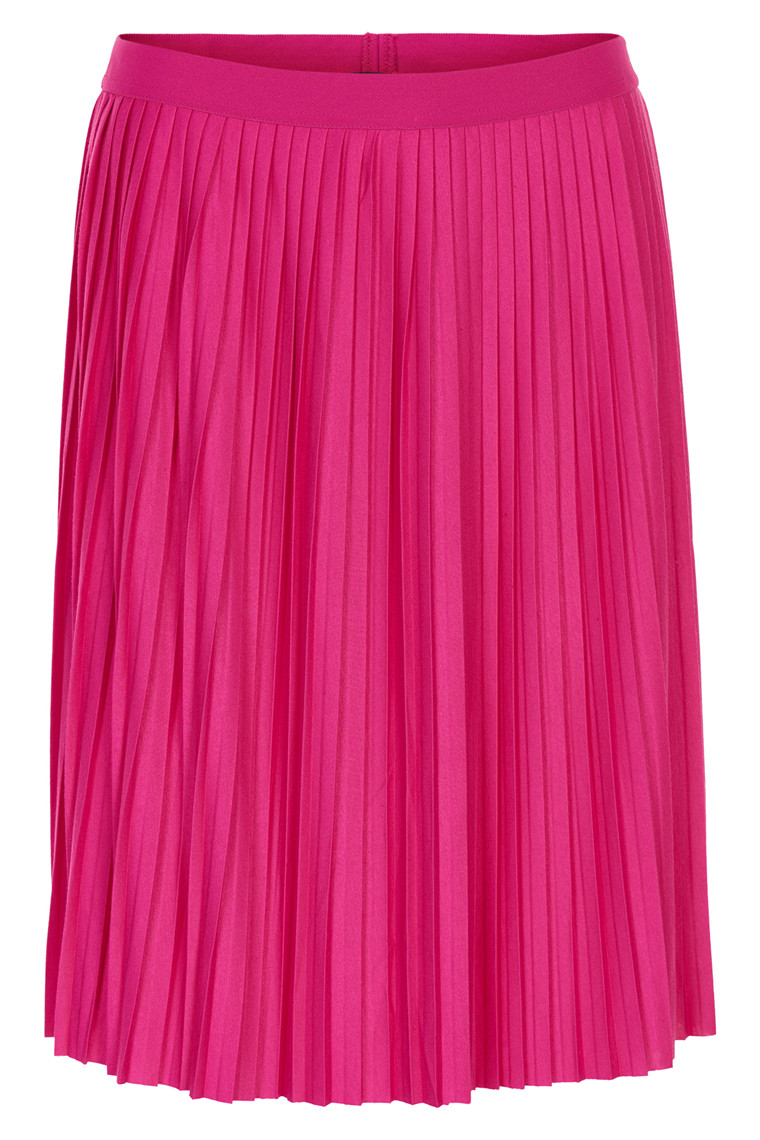 SOAKED IN LUXURY CORDY SKIRT 30402708