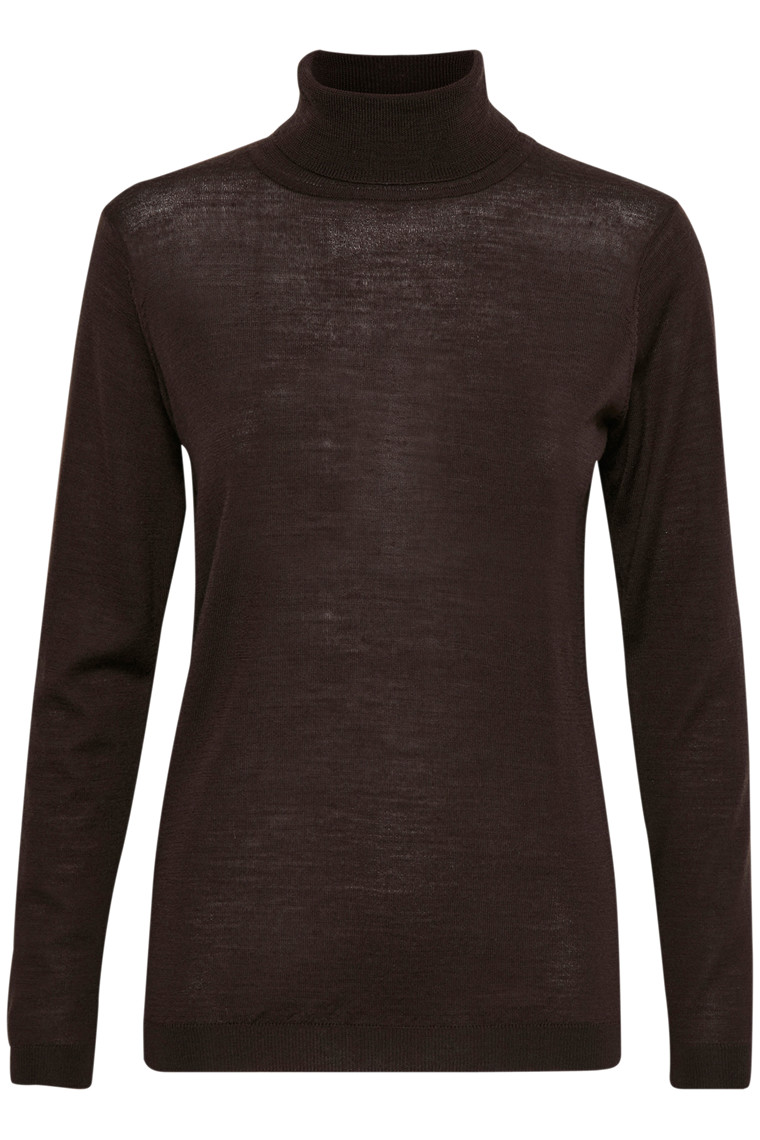 KAREN BY SIMONSEN OPTIMAL ROLLNECK 10100825
