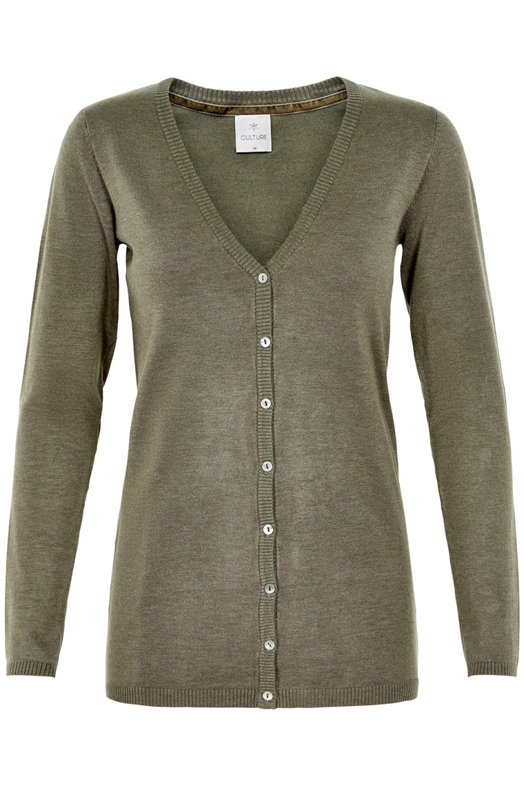 CULTURE ANNEMARIE CARDIGAN 50103741 A