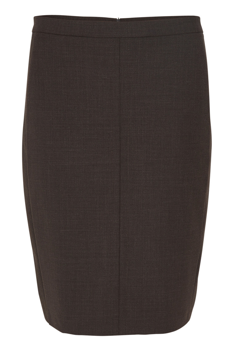KAREN BY SIMONSEN SYDNEY PENCIL SKIRT 10100829