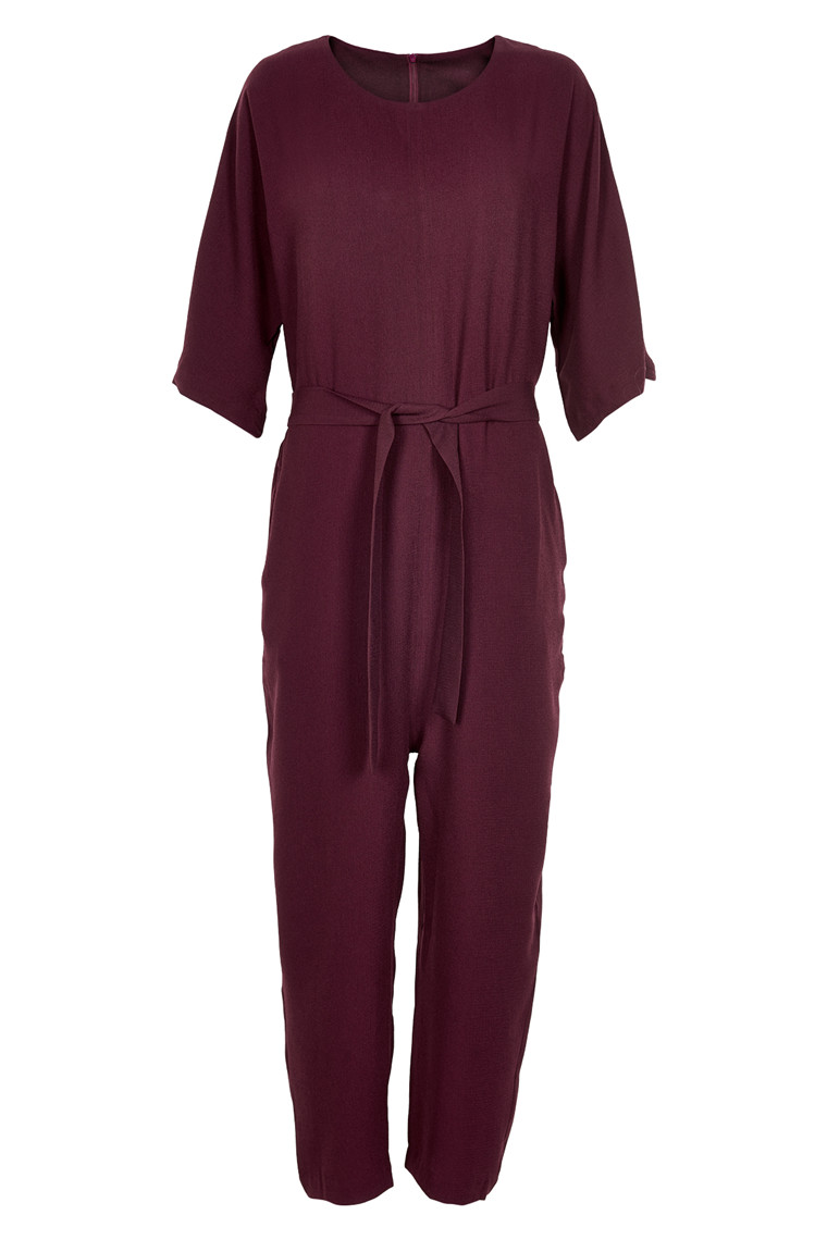 KAREN BY SIMONSEN PAN JUMPSUIT 10100875 F