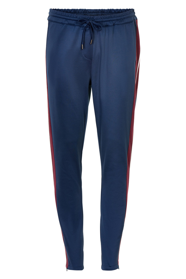 KAREN BY SIMONSEN PATCH SWEATPANT 10100866