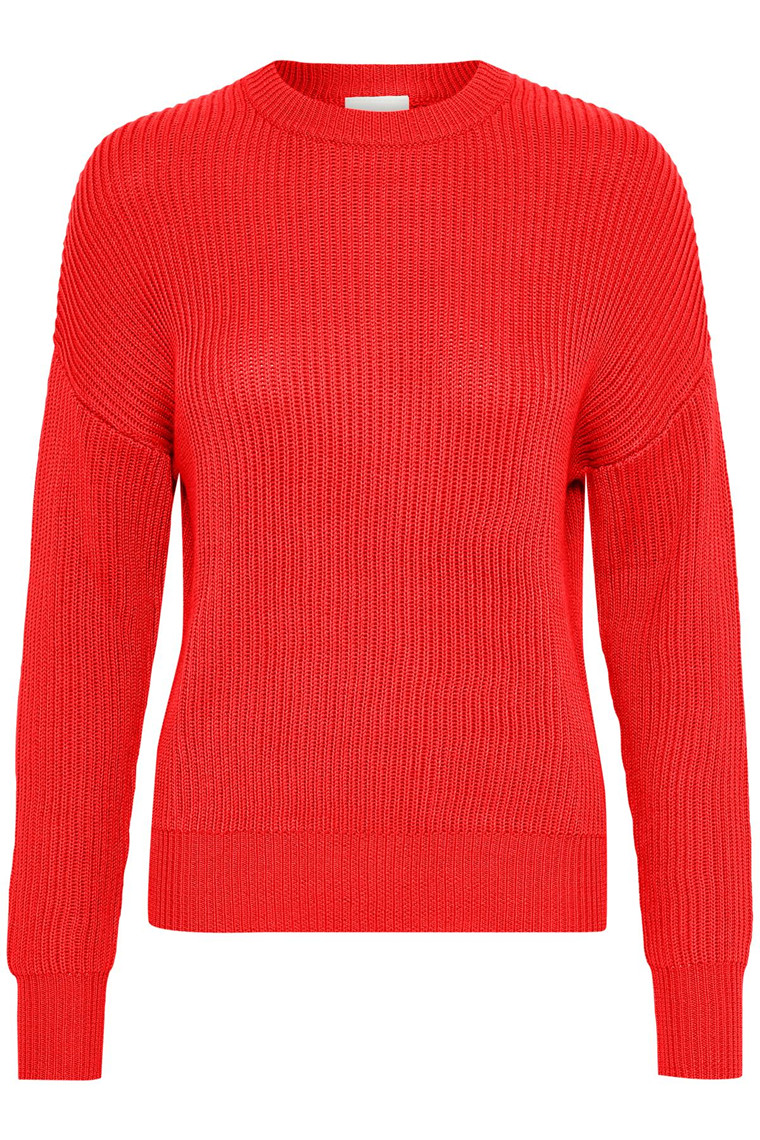 KAREN BY SIMONSEN ACTUAL PULLOVER 10100936 M