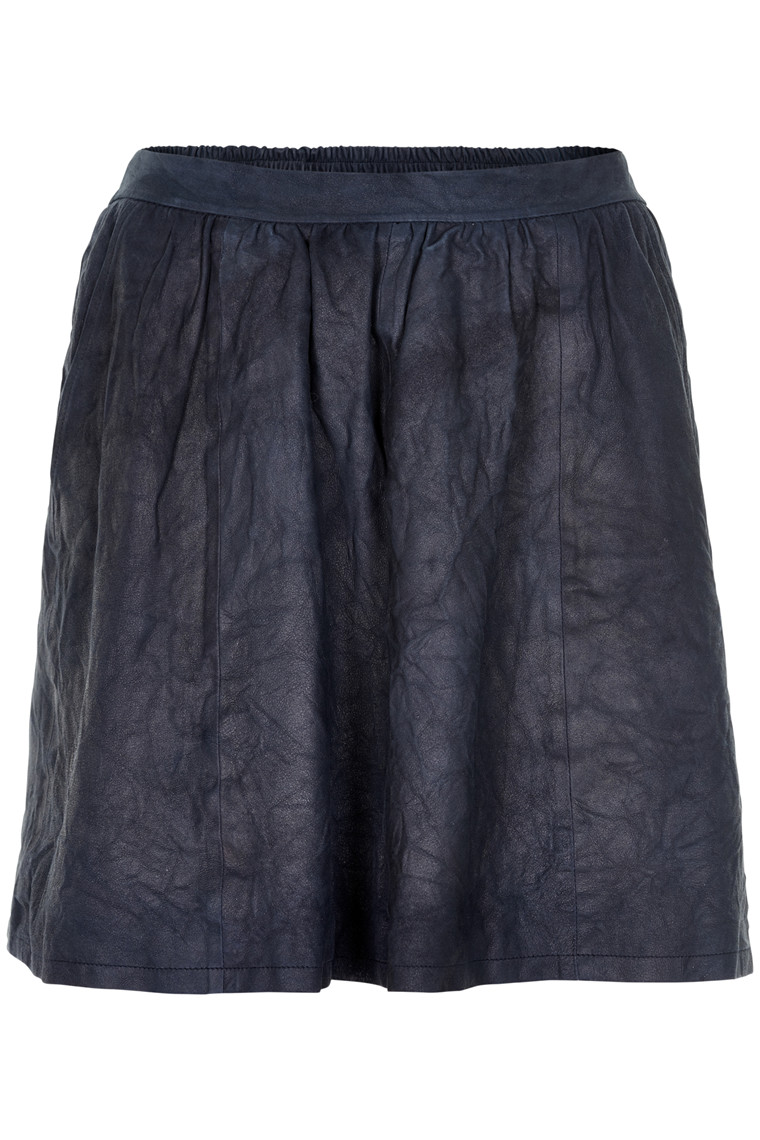 SIX AMES LUNA SKIRT N