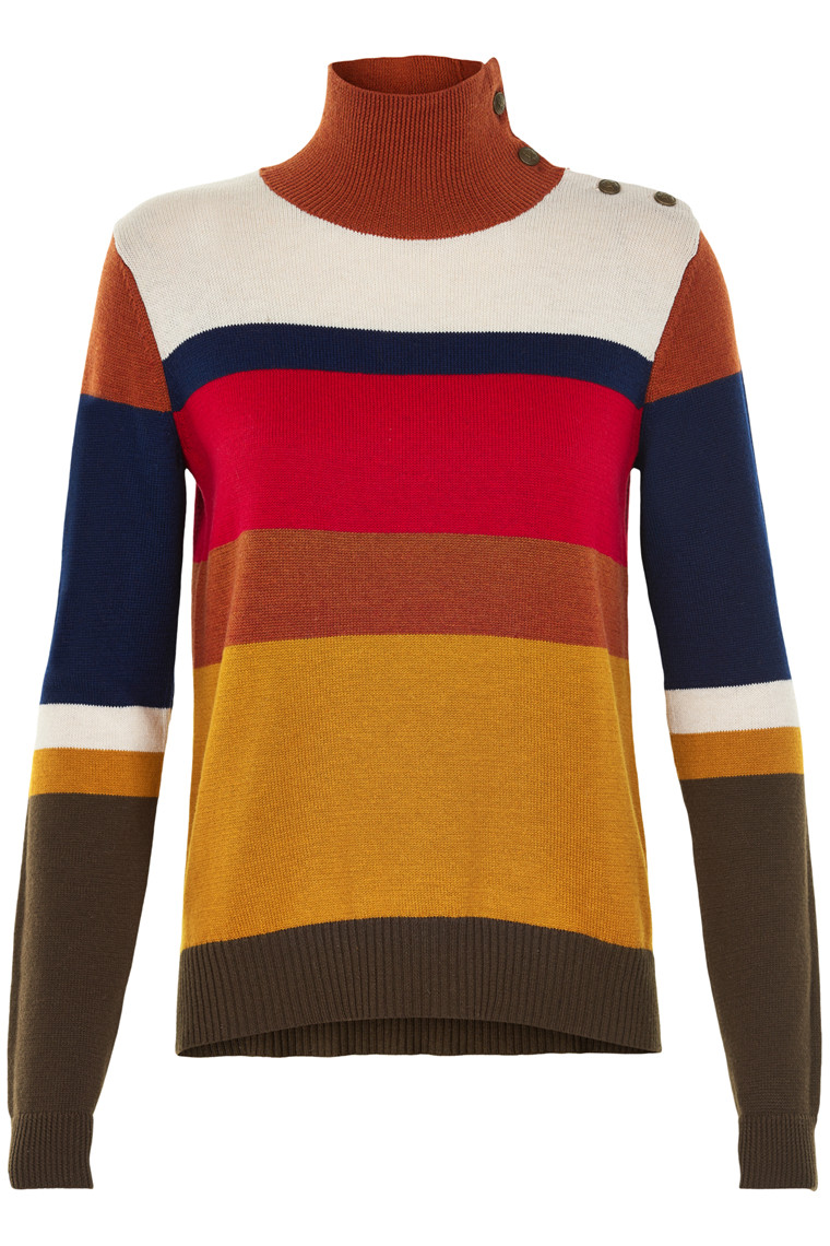 SIX AMES REBEKKA SWEATER